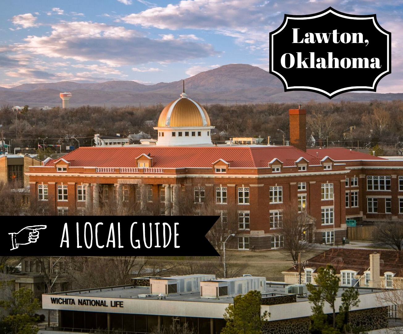 A Local Guide to Lawton, Oklahoma | A