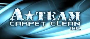 A-Team Carpet Clean Inc.