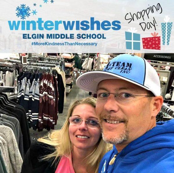 winter wishes program