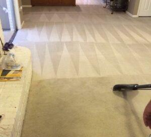 How Often & How to Keep Carpet Clean