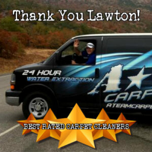 Lawton's Best Rated Carpet Cleaner