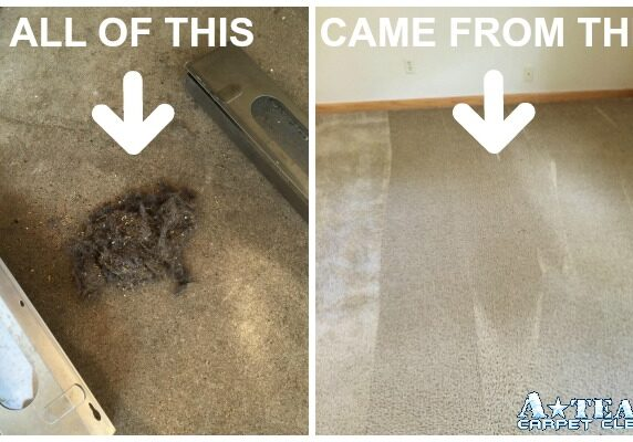how to keep carpet clean